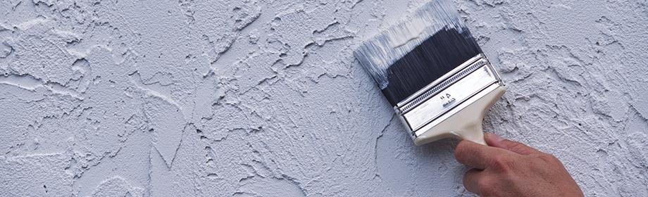 Malování a nátěry pečlivě a kvalitně